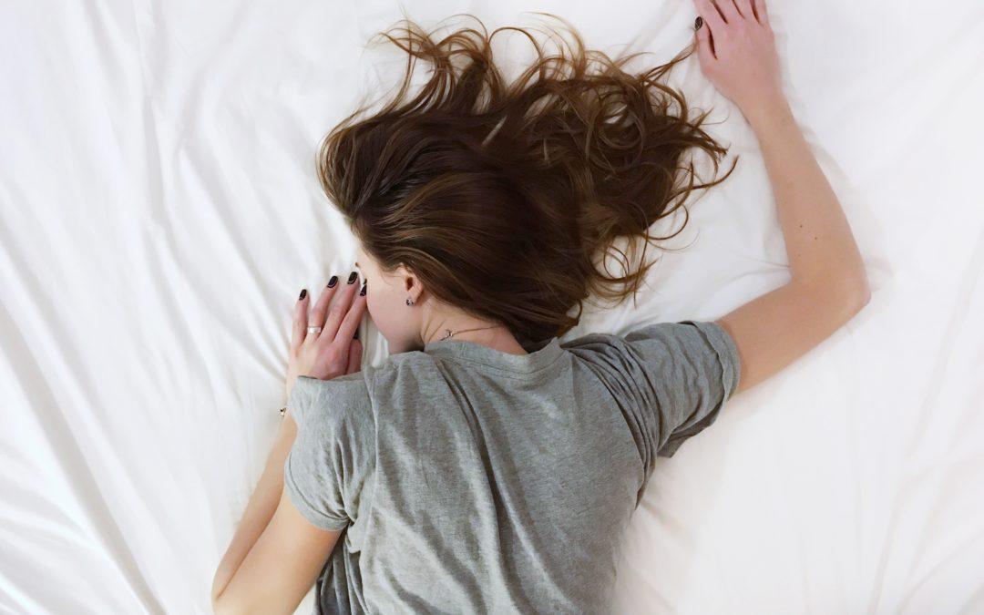 Dormir para estar sanos