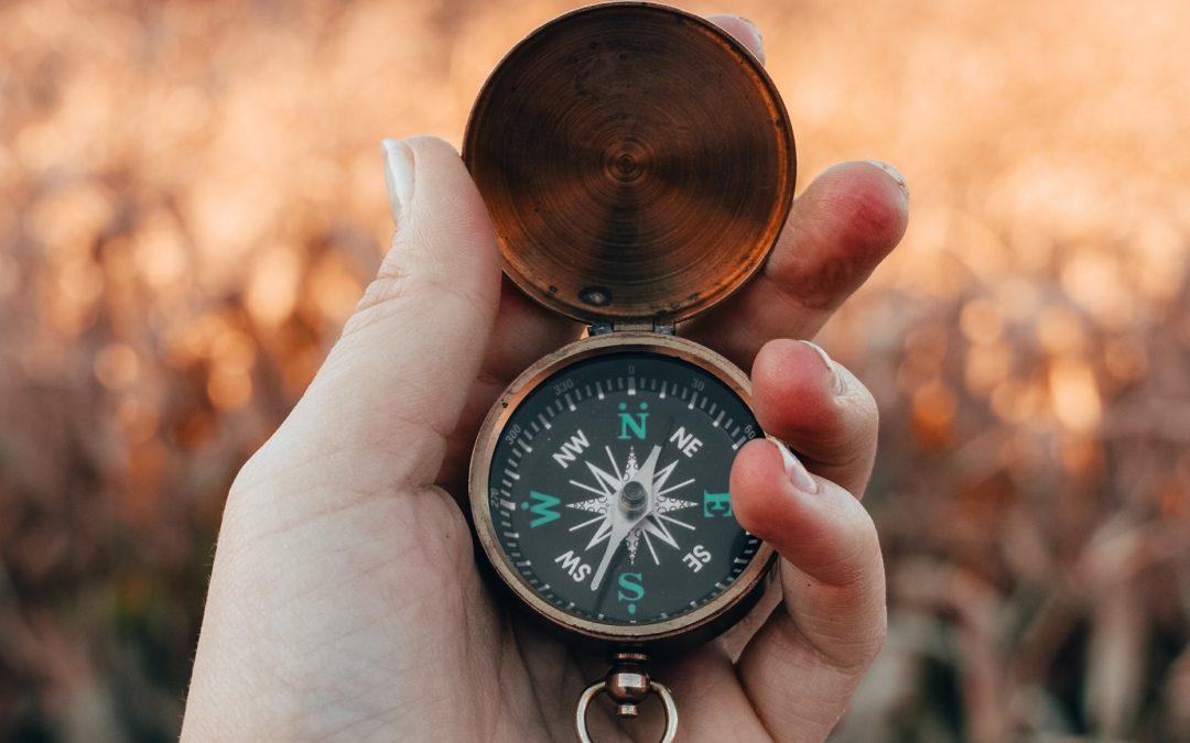 Un GPS para la vida diaria
